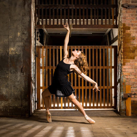 Dance Photography by Frugoli