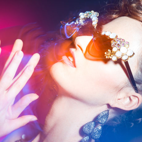 Fashion, gels and continuous exposure